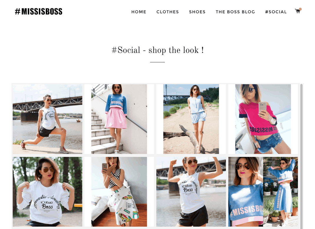 take advantage of making Instagram shoppable