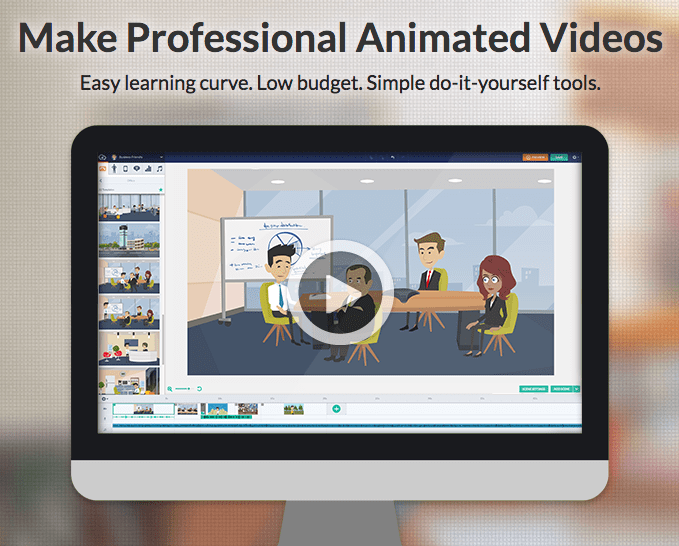 animation in content marketing